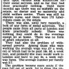 Page link: Wallington and Carshalton Times 1931