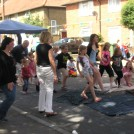 Photo:The Big Lunch in Winchcombe Road 2010