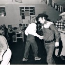Photo:Barn Dance at Hill House Community Centre