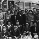 Photo:The Circle Co-op staff outing 1950's