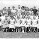 Photo:Green Wrythe School Summer of 1957