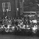Photo:Winchcombe Road VE street party 1945