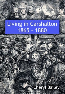 Photo: Illustrative image for the 'Living in Carshalton 1865 - 1880' page
