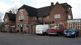 Photo:The Morden Tavern