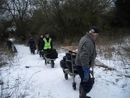 Photo:The Wandle Trail, www.wandletrust.org